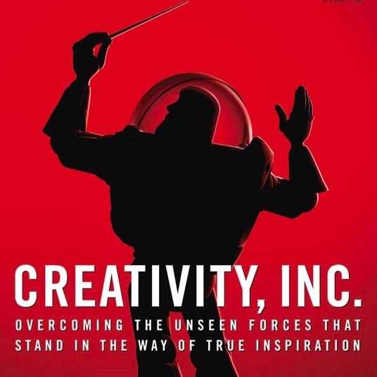Creativity Inc